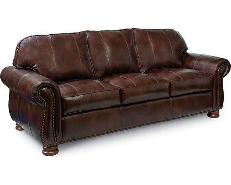 Thomasville Leather Sofas Benjamin 3 Seat Sofa Express Thomasville Furniture
