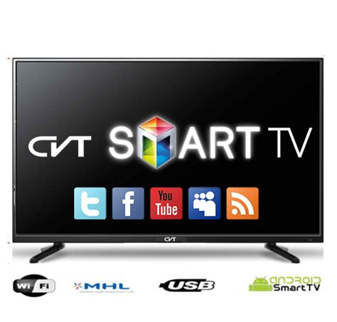 Tv Led 32 Inch November cvt 3200s 80 cm 32 inch hd ready smart led tv available at shopclues for rs 13990