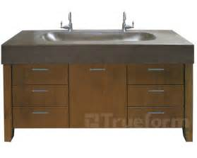 bathroom vanity with trough sink trough bathroom sink vanity