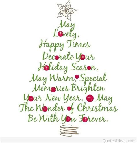 top merry christmas family quotes sayings cards