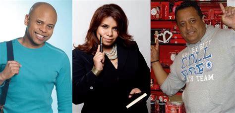 profesionales latinos en las radios de madrid