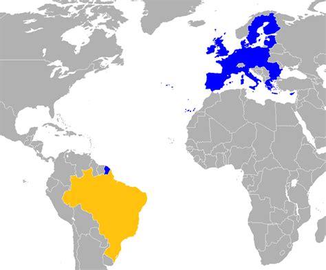 Brasil Wikipedia La Enciclopedia Libre   relaciones brasil uni 243 n europea wikipedia la