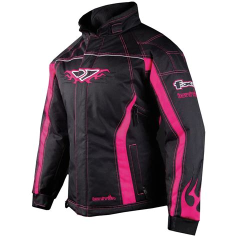 s fxr racing 174 ignitor snowmobile jacket 155389