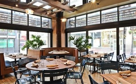 The Back Deck Boston by Lost In Laliland Restaurant Review Back Deck Boston