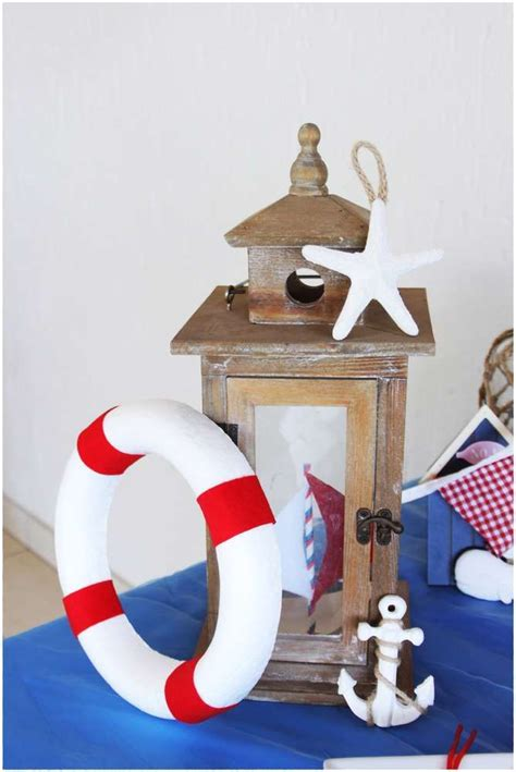 Anchor Decorations For Baby Shower 25 Best Ideas About Nautical Baby Showers On