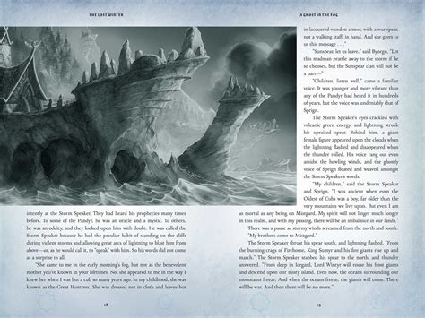 The Last Winter the last winter book by samwise didier official