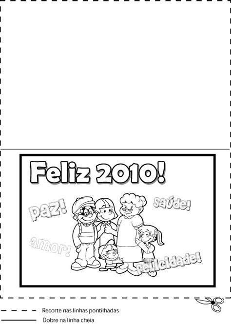 Portal Crescer - Blog Infantil: Ano Novo - Desenhos para