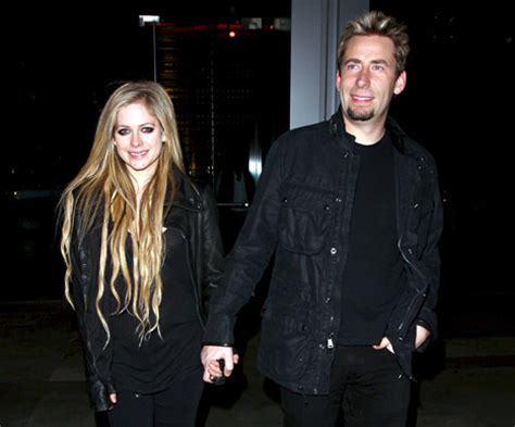 avril lavigne chad kroeger wedding they did whaaa news roundup 7 8 13 pophangover