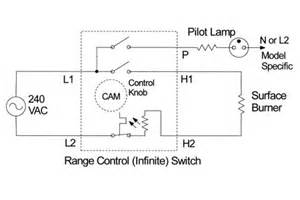 switches operation of infinite switch electrical engineering stack exchange