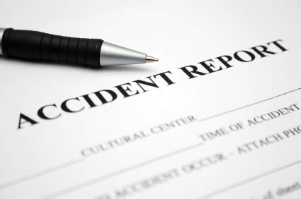 Getting Detailed on The Accident Report   Blog   AgentInsure