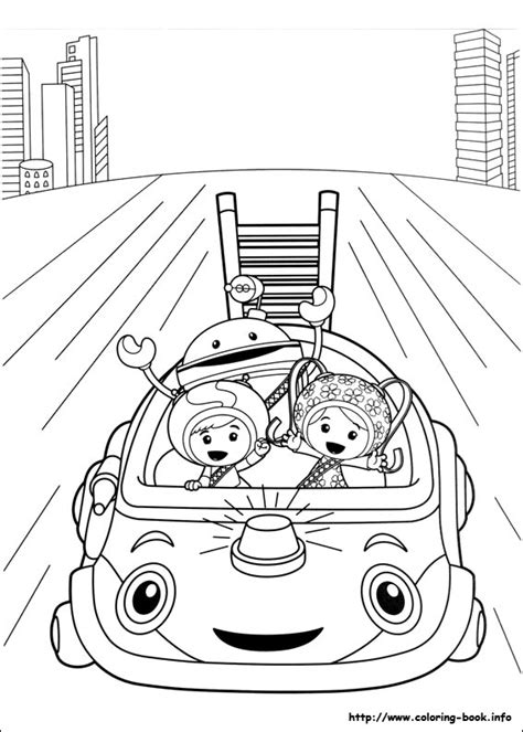 umizoomi coloring pages print umizoomi coloring picture children coloring pages
