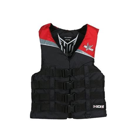 most comfortable life vest ho sports mens infinite life vest
