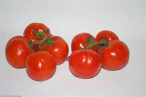 cucinare i pomodori pomodori ricette di cucina