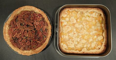 Pies For Pi Day And Other Baking Tools by Baking For Pi Day Pie Squared