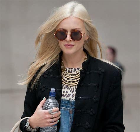 celebrity juice last week zara taylor s jewellery designs fearne cotton wearing my