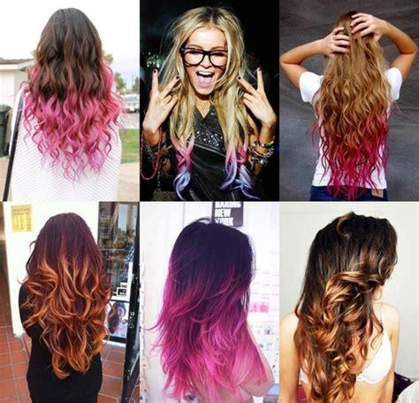 imagen d tinturas d cabello by marina vivenes cabellos pintados