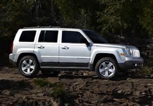 2011 jeep patriot photo 13 9317