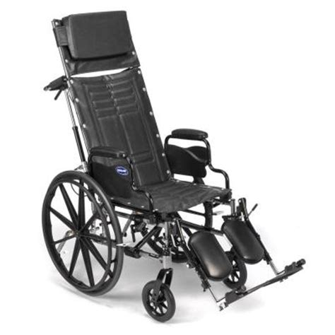 Reclining Wheel Chair by Invacare Tracer Sx5 Recliner Wheelchair Reclining Wheelchair