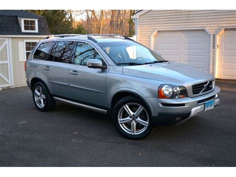 volvo xc90 for sale by owner used 2007 volvo xc90 for sale by owner in hartford ct 06183