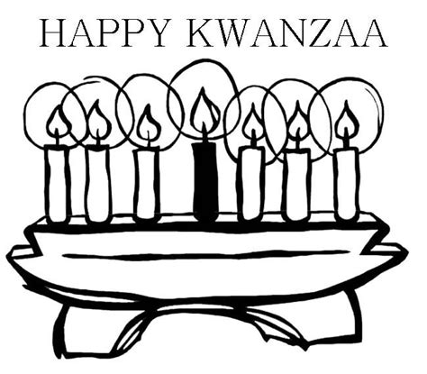 kwanzaa coloring page printable 17 best images about kwanzaa coloring page on pinterest