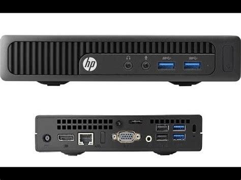 Hp 260 G1 Desktop Mini hp 260 g1 desktop mini pc unboxing and review hp k8l22ea hp mini masa 252 st 252 bilgisayar kutu
