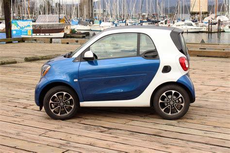 smart car 2016 2016 smart fortwo autos ca