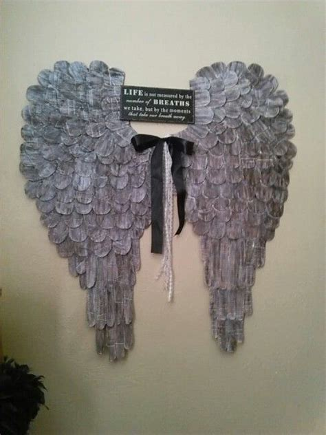 How To Make Wings Out Of Paper - 160 best wings images on