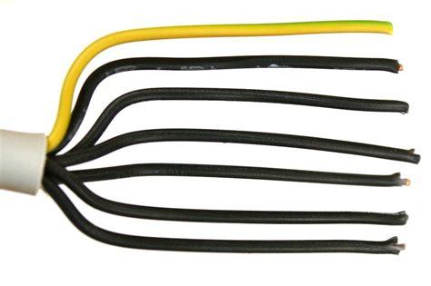 Kabel Supreme Nym 2 X 1 5mm 1 Meter nym 5 x 1 5 faber kabel m nymj x with nym 5 x 1 5