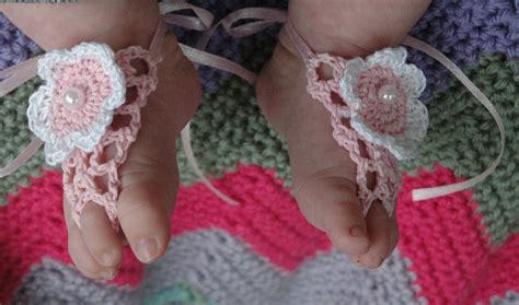 free crochet patterns for baby sandals 60 adorable and free crochet baby sandals patterns