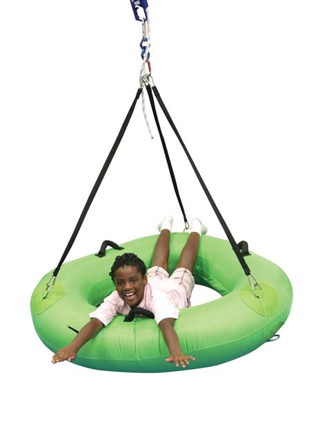 Abilitations Triangle Swing 52 Inches Ebay