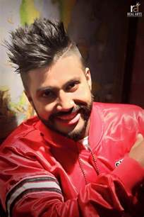 hair style of mg punjabi sinher sukh e new hairstyle newhairstylesformen2014 com
