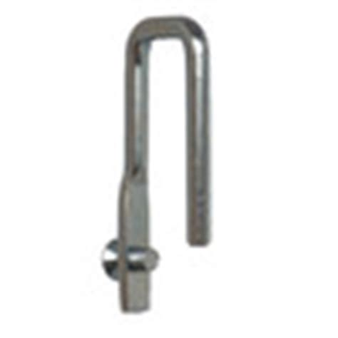 Rubbermaid Shed Wall Anchors by Shop Rubbermaid Silver Steel Steel Storage Shed Anchor At