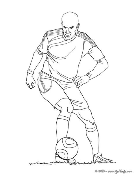 messi picture for coloring coloring pages