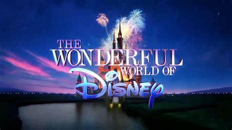 Wonderful Studios by Disney Weekend On Abc Rotoscopers