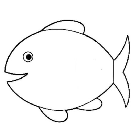 fish coloring pages for kindergarten fish coloring pages for kids preschool and kindergarten