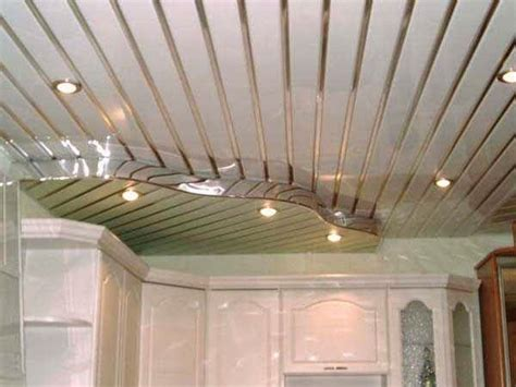 Metal Suspended Ceiling How To Choose Suspended Ceiling Systems For Your Home