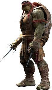 Gallery images and information tmnt 2014 turtles design raph