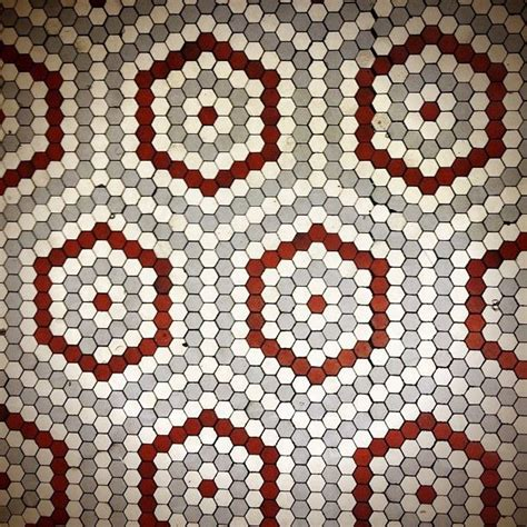 Vintage Tile Flooring by Best 25 Vintage Tile Ideas On