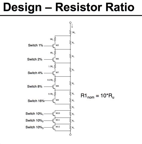 resistor network circuits resistor network design 28 images wireless remote plus and minus resistor network circuit