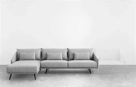 sofa movers costura sectional with chaise design within reach
