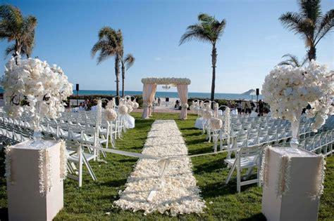 Hochzeitsideen Deko by 35 Kreative Hochzeitsideen Trauung Und Empfang Im Freien