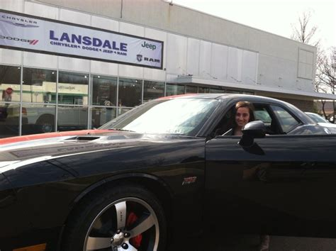 Lansdale Chrysler Jeep by Lansdale Chrysler Dodge Jeep Ram Fiat 19 Reviews Used