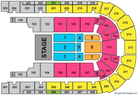 boardwalk seating view boardwalk arena boardwalk tickets in atlantic