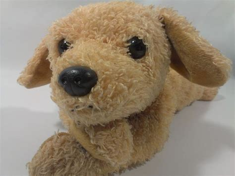 ty golden retriever 1000 images about looking for puppy dogs on toys plush and retriever