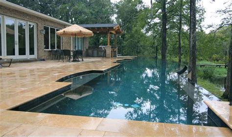 Swimming Pool Design Central Florida Infinity Pools And Swimming Pool Designs Florida