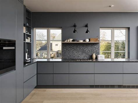 8 top kitchen trends for 2018   Grand Designs Magazine