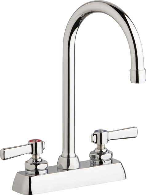 chicago faucets w8d gn2ae35 369ab commercial grade w4d gn2ae35 369ab manual sink faucets chicago faucets