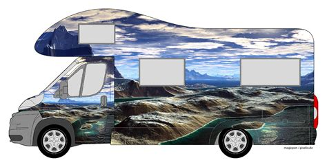 Wohnmobil Aufkleber Bilder by Wohnmobile 187 Bremenfoliendesign