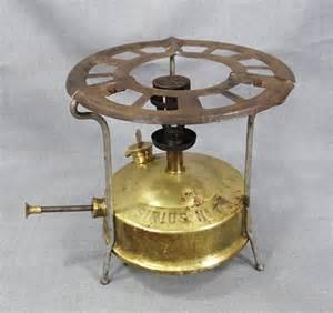 Kerosene L Antique Gustav Barthel Sirius No 1 Primus Kerosene Field