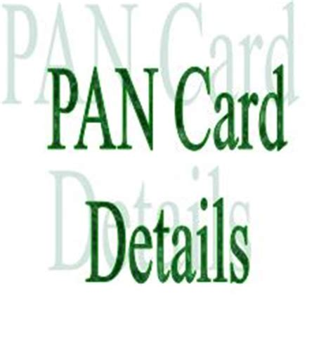 know your pan by dob or name less my tax know your pan it pan number details of pan number